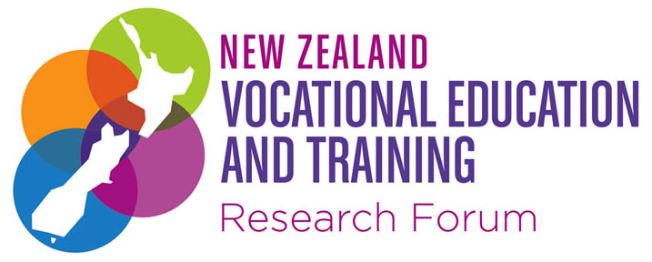 NZ Vocation Education And Training Research Forum